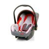 4 Baby Colby Deluxe Multifunkciós Gyerekülés (0-13 kg) - PIROS