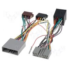 4CarMedia Kihangosító átalakító kábel MITSUBISHI 2007-től audió/videó kellék, kábel és adapter