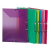 VIQUEL 15mm PropyGlass gumis mappa piros