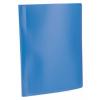 VIQUEL prospektustartó 10 zsebes kék