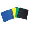 VIQUEL Standard gyűrűs dosszié, 20mm, 4 gy, kék