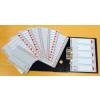 ESSELTE műanyag regiszter 1-6