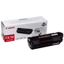 Canon FX-10 fekete toner nyomtatópatron & toner