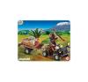 Playmobil Vadorzó utánfutós quadon - 4834 playmobil