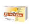 Dr Böhm Bőr-Haj-Köröm tabletta - 60 db gyógyhatású készítmény