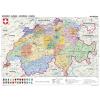 Stiefel Eurocart Kft. Svájc, politikai (német nyelvű)