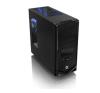 Thermaltake V4 Black Edition VM30001W2Z számítógépház