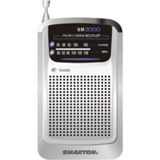 Smarton SM 2000 hordozható rádió