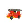 Wader : Multi tűzoltóautó vízpumpával és létrával