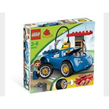 LEGO Duplo Benzinkút 5640 lego