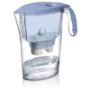 - Laica Clear Line vízszűrő kancsó+2 filter, kék