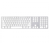 Apple Wired Keyboard INT NumPad billentyűzet