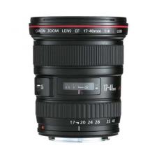 Canon EF 17-40 4.0L USM objektív