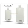 Pierre Cardin Slim black univerzális tok - Sams. i9100 Galaxy S II/Samsung i8700 Omnia 7/HTC Desire HD - White