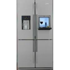 Beko GNE 134620 X hűtőgép, hűtőszekrény