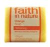 Faith in Nature szappan Narancs tisztító- és takarítószer, higiénia