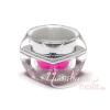 Színes zselé 5ml pink #007
