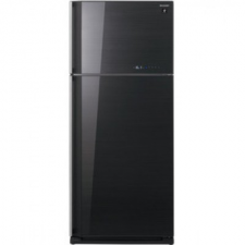 Sharp SJGC 700 VBK hűtőgép, hűtőszekrény