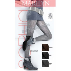 MARILYN Sophia ZG611 mintás harisnya