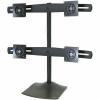 Ergotron DS100 Quad-Monitor Desk Stand