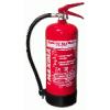 12 kg-os ABC porral oltó tűzoltó  készülék