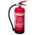 . 12 kg-os ABC porral oltó tűzoltó  készülék