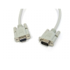 VGA monitor hosszabbító kábel