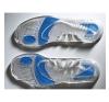 Géllel párnázott talpbetét FC90 munkavédelmi cipő