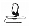 Logitech 960 headset & mikrofon