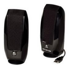 Logitech S150 aktív hangfal