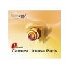 Synology NAS kamera licensz 1 db