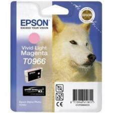 Epson T0966 nyomtatópatron & toner