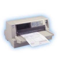 Epson LQ-680 nyomtató