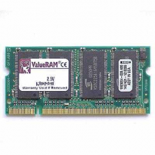 Kingston 1 Gb DDR2 667 Mhz SODIMM Kingston memória (ram)
