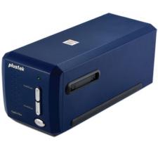 Plustek OpticFilm 8100 scanner