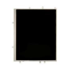 Apple iPad LCD kijelző mobiltelefon előlap