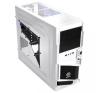 Thermaltake VN40006W2N Commander MS-I Snow Edition számítógépház