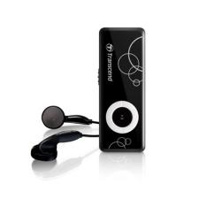 Transcend MP300 4GB mp3 és mp4 lejátszó