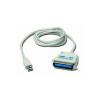 ATEN USB IEEE 1284 printer konverter
