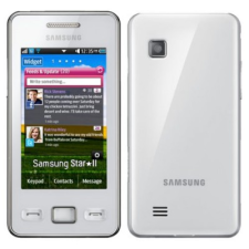 Samsung S5260 Star II mobiltelefon