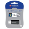 Verbatim Pin Stripe 16 GB