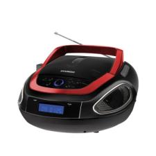 Hyundai TRC-512AU3R hordozható cd lejátszó