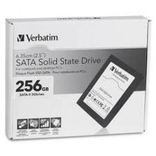 Verbatim SSD 256GB SVM256GF merevlemez
