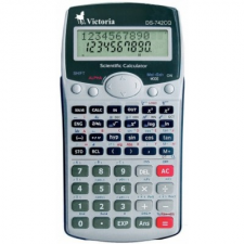 VICTORIA GVT-742CQ számológép