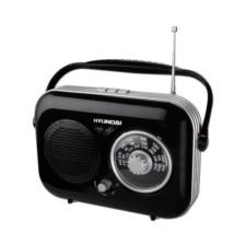 Hyundai PR 100 rádiós óra
