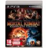 WB Games Mortal Kombat Komplete Edition