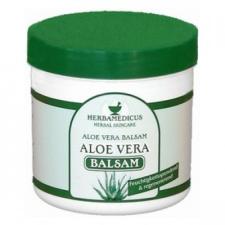 Herbamedicus Aloe Vera balzsam bőrápoló szer