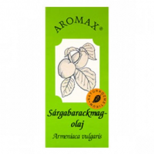 Aromax Sárgabarackmag olaj - 50 ml bőrápoló szer
