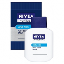 Nivea For Men Cool Kick Frissítő Aftershave Balzsam after shave