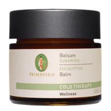 PRIMAVERA Cold Therapy Eucawohl Aromabalzsam bőrápoló szer